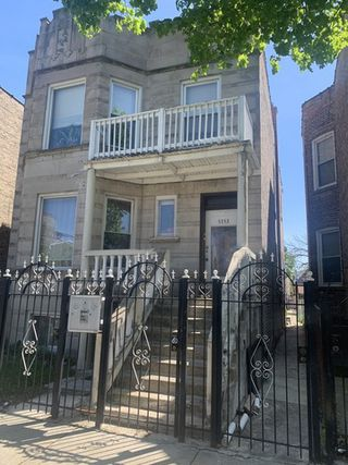Main Photo: 3353 Evergreen Avenue in Chicago: CHI - Humboldt Park Rentals for rent ()  : MLS®# MRD10718241