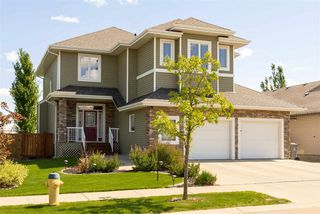 Main Photo: 10417 97 Street: Morinville House for sale : MLS®# E4200571