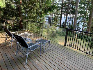 Photo 27: 261 ESPLANADE Road: Keats Island House for sale (Sunshine Coast)  : MLS®# R2463162