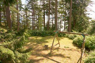 Photo 17: 261 ESPLANADE Road: Keats Island House for sale (Sunshine Coast)  : MLS®# R2463162