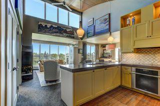Photo 5: 401 603 7 Avenue NE in Calgary: Renfrew Apartment for sale : MLS®# A1017781