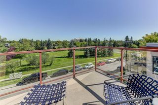 Photo 19: 401 603 7 Avenue NE in Calgary: Renfrew Apartment for sale : MLS®# A1017781