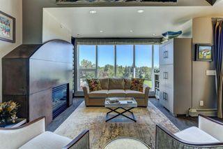 Photo 3: 401 603 7 Avenue NE in Calgary: Renfrew Apartment for sale : MLS®# A1017781
