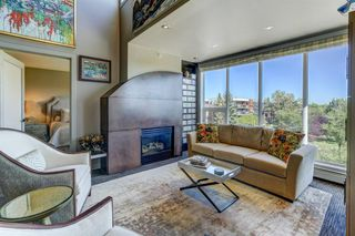 Photo 2: 401 603 7 Avenue NE in Calgary: Renfrew Apartment for sale : MLS®# A1017781