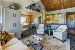 Photo 1: 401 603 7 Avenue NE in Calgary: Renfrew Apartment for sale : MLS®# A1017781