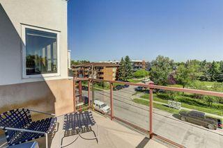 Photo 19: 401 603 7 Avenue NE in Calgary: Renfrew Apartment for sale : MLS®# A1017781