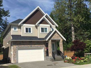 Photo 1: 7651 210 Street in Langley: Willoughby Heights House for sale : MLS®# R2494509