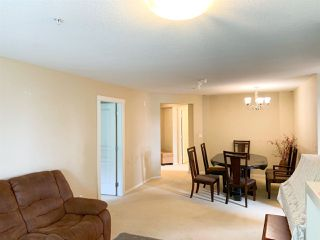 Photo 3: 309 9329 UNIVERSITY Crescent in Burnaby: Simon Fraser Univer. Condo for sale (Burnaby North)  : MLS®# R2499199
