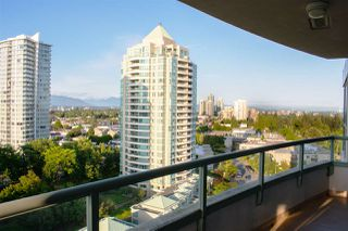 Photo 14: 1404 6622 SOUTHOAKS Crescent in Burnaby: Highgate Condo for sale (Burnaby South)  : MLS®# R2501422