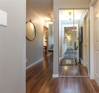 Photo 8: 302 2211 Shelbourne St in : Vi Jubilee Condo for sale (Victoria)  : MLS®# 856216