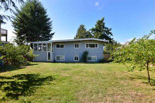 Photo 25: 4764 LAUREL Avenue in Sechelt: Sechelt District House for sale (Sunshine Coast)  : MLS®# R2503569