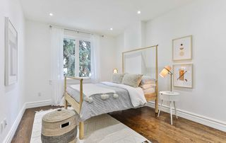 Photo 17: 206 Duplex Avenue in Toronto: Yonge-Eglinton House (2 1/2 Storey) for sale (Toronto C03)  : MLS®# C4934258