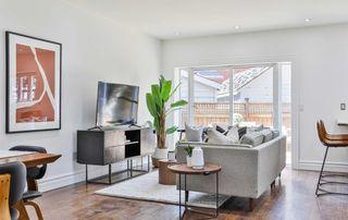 Photo 8: 206 Duplex Avenue in Toronto: Yonge-Eglinton House (2 1/2 Storey) for sale (Toronto C03)  : MLS®# C4934258