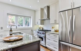 Photo 12: 206 Duplex Avenue in Toronto: Yonge-Eglinton House (2 1/2 Storey) for sale (Toronto C03)  : MLS®# C4934258
