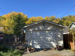 Photo 22: 11909 91 Street in Edmonton: Zone 05 House for sale : MLS®# E4216230