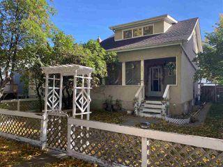 Photo 1: 11909 91 Street in Edmonton: Zone 05 House for sale : MLS®# E4216230