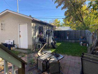 Photo 21: 11909 91 Street in Edmonton: Zone 05 House for sale : MLS®# E4216230