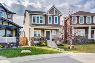 Photo 1: 345 NOLANFIELD Way NW in Calgary: Nolan Hill Detached for sale : MLS®# A1037738