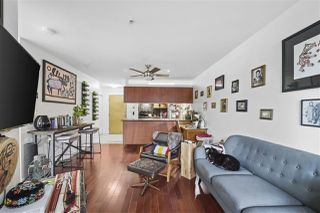 """Photo 10: 407 2891 E HASTINGS Street in Vancouver: Hastings Sunrise Condo for sale in """"Park Renfrew"""" (Vancouver East)  : MLS®# R2517995"""
