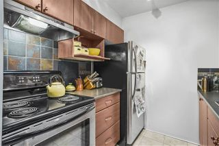 """Photo 4: 407 2891 E HASTINGS Street in Vancouver: Hastings Sunrise Condo for sale in """"Park Renfrew"""" (Vancouver East)  : MLS®# R2517995"""