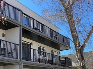 Photo 3: 311 355 5 Avenue NE in Calgary: Crescent Heights Apartment for sale : MLS®# A1050975