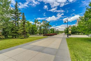 Photo 42: 404 837 2 Avenue SW in Calgary: Eau Claire Apartment for sale : MLS®# A1051841