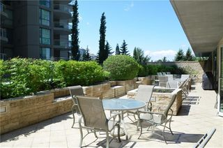 Photo 34: 404 837 2 Avenue SW in Calgary: Eau Claire Apartment for sale : MLS®# A1051841