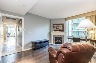 Photo 26: 404 837 2 Avenue SW in Calgary: Eau Claire Apartment for sale : MLS®# A1051841