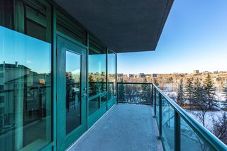 Photo 17: 404 837 2 Avenue SW in Calgary: Eau Claire Apartment for sale : MLS®# A1051841