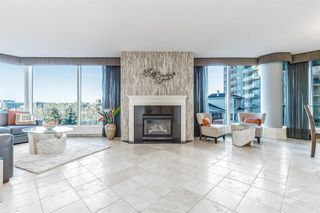 Photo 7: 404 837 2 Avenue SW in Calgary: Eau Claire Apartment for sale : MLS®# A1051841