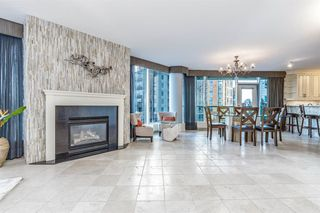 Photo 10: 404 837 2 Avenue SW in Calgary: Eau Claire Apartment for sale : MLS®# A1051841
