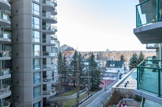 Photo 22: 404 837 2 Avenue SW in Calgary: Eau Claire Apartment for sale : MLS®# A1051841