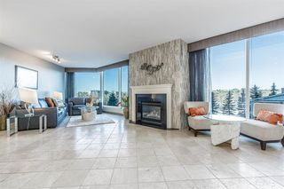 Photo 8: 404 837 2 Avenue SW in Calgary: Eau Claire Apartment for sale : MLS®# A1051841