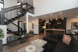 Photo 3: 116 Creemans Crescent in Winnipeg: Charleswood Residential for sale (1H)  : MLS®# 202028576
