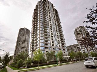 "Photo 1: 2805 7178 COLLIER Street in Burnaby: Highgate Condo for sale in ""ARCADIA AT HIGHGATE"" (Burnaby South)  : MLS®# V929823"