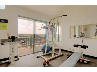 Photo 17: NORTH PARK Condo for sale : 0 bedrooms : 3790 Florida Street #C219 in San Diego
