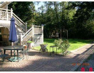 Photo 7: : House for sale (Sunnyside Acres)  : MLS®# F2425722