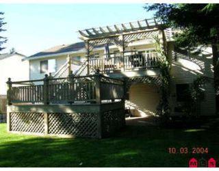Photo 8: : House for sale (Sunnyside Acres)  : MLS®# F2425722