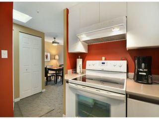 """Photo 9: 1106 13353 108TH Avenue in Surrey: Whalley Condo for sale in """"CORNERSTONE II"""" (North Surrey)  : MLS®# F1227544"""