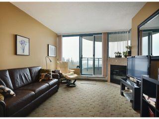 """Photo 2: 1106 13353 108TH Avenue in Surrey: Whalley Condo for sale in """"CORNERSTONE II"""" (North Surrey)  : MLS®# F1227544"""