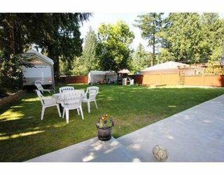 "Photo 10: 7571 IMPERIAL ST in Burnaby: Buckingham Heights House for sale in ""BUCKINGHAM HEIGHTS"" (Burnaby South)  : MLS®# V992004"