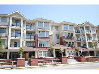 Photo 1: 309 2330 SHAUGHNESSY Street in Port Coquitlam: Central Pt Coquitlam Condo for sale : MLS®# V966470