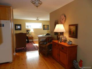 Photo 13: 6251 THOMSON TERRACE in DUNCAN: Z3 Duncan House for sale (Zone 3 - Duncan)  : MLS®# 635325