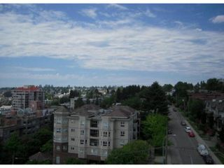 Photo 12: 901 1026 QUEENS Avenue in New Westminster: Uptown NW Condo for sale : MLS®# V1001392