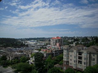 Photo 1: 901 1026 QUEENS Avenue in New Westminster: Uptown NW Condo for sale : MLS®# V1001392