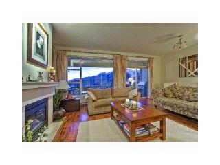 """Photo 7: 18 1026 GLACIER VIEW Drive in Squamish: Garibaldi Highlands Townhouse for sale in """"SEASONVIEW"""" : MLS®# V1011095"""