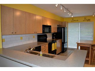 "Photo 7: # 161 15236 36 AV in SURREY: Morgan Creek Townhouse for sale in ""SUNDANCE PHASE 2"" (South Surrey White Rock)  : MLS®# F1314333"