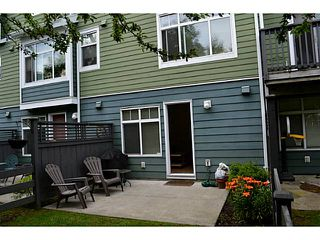 "Photo 15: # 161 15236 36 AV in SURREY: Morgan Creek Townhouse for sale in ""SUNDANCE PHASE 2"" (South Surrey White Rock)  : MLS®# F1314333"