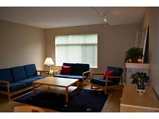 """Photo 3: # 161 15236 36 AV in SURREY: Morgan Creek Townhouse for sale in """"SUNDANCE PHASE 2"""" (South Surrey White Rock)  : MLS®# F1314333"""