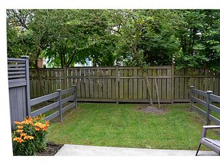 "Photo 16: # 161 15236 36 AV in SURREY: Morgan Creek Townhouse for sale in ""SUNDANCE PHASE 2"" (South Surrey White Rock)  : MLS®# F1314333"